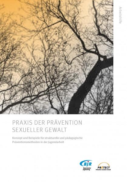 Prätect – Praxis der Prävention sexueller Gewalt