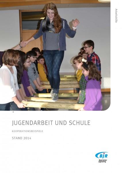 Jugendarbeit und Schule – Kooperationsbeispiele