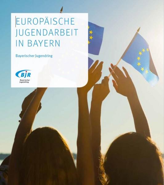 Europäische Jugendarbeit in Bayern