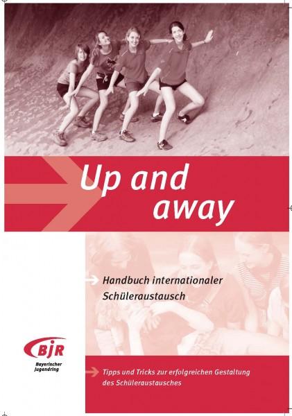 Up and away – Handbuch Internationaler Schüleraustausch