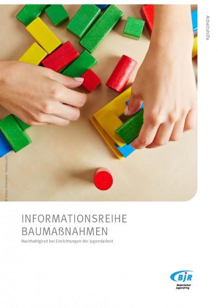 Informationsreihe Baumaßnahmen - Loseblattsammlung