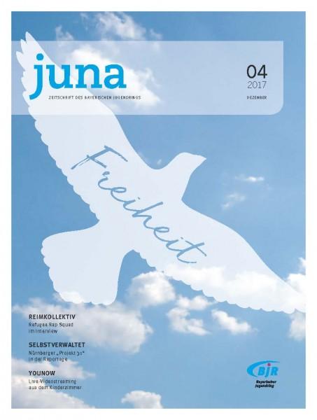 juna # 4.17 - Freiheit