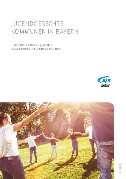 Jugendgerechte Kommunen in Bayern