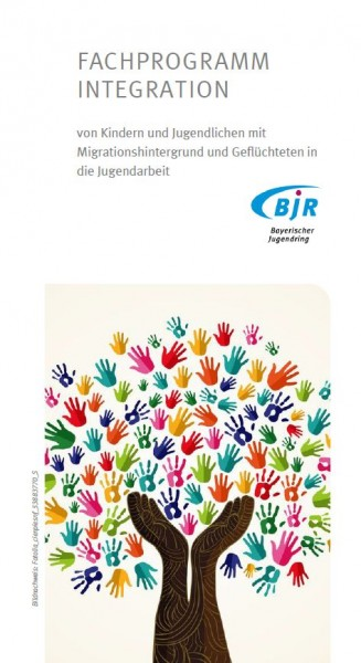 Fachprogramm Integration - Flyer