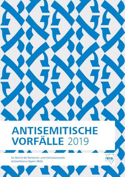 Antisemitische Vorfälle 2019