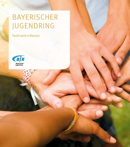 Bayerischer Jugendring Youth work in Bavaria