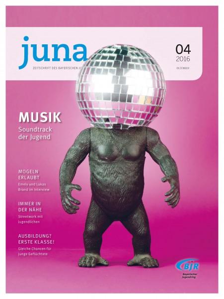 juna # 4.16 – Musik
