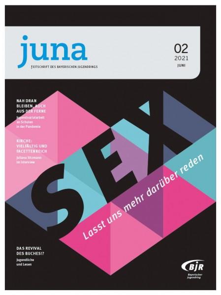 juna #2.21 Sex