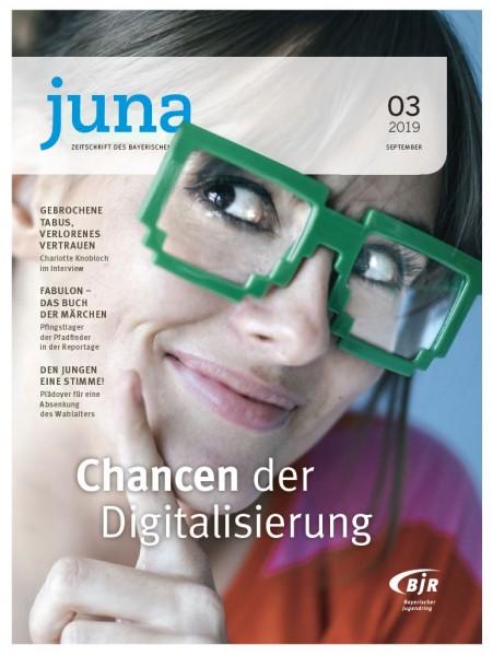 juna # 3.19 - Chancen der Digitalisierung