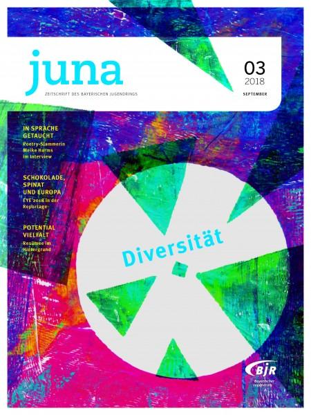 juna # 3.18 - Diversität