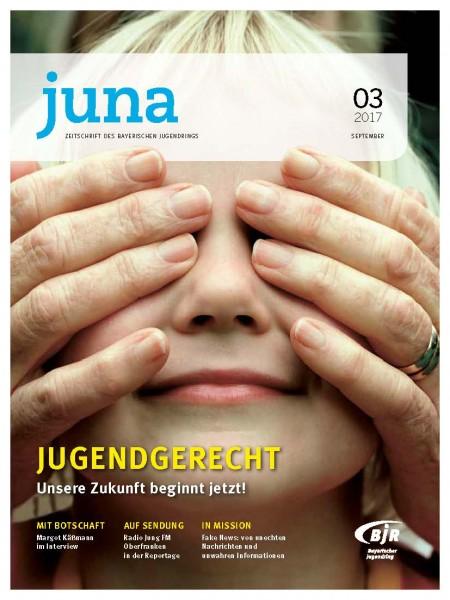 juna # 3.17 - Jugendgerecht