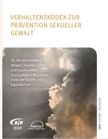 Prätect – Verhaltenskodex zur Prävention sexueller Gewalt