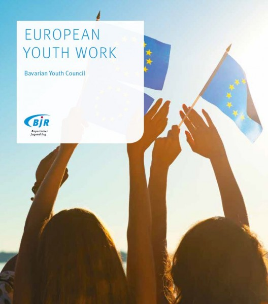 European Youth Work - Bavarian Youth Council