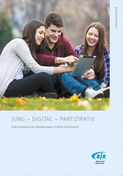 Jung Digital Partizipativ - Dokumentation