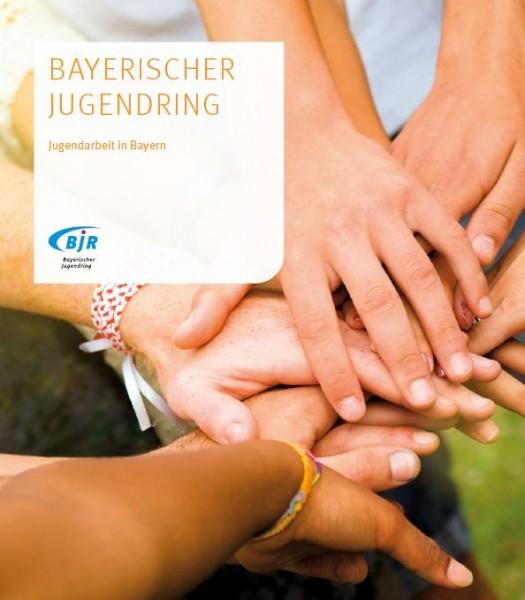 Bayerischer Jugendring Jugendarbeit in Bayern - Stand 2021