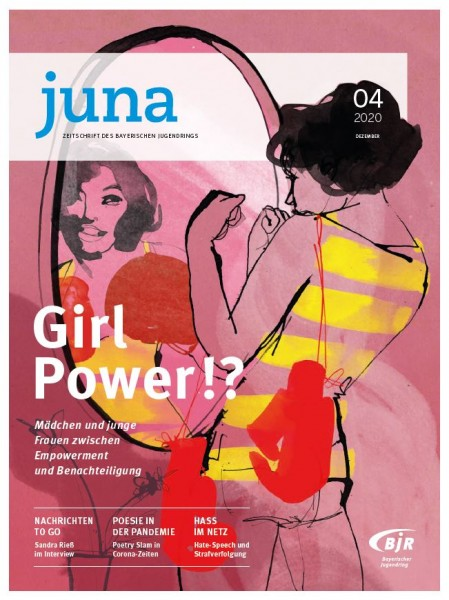 juna #4.20 - Girl Power!?