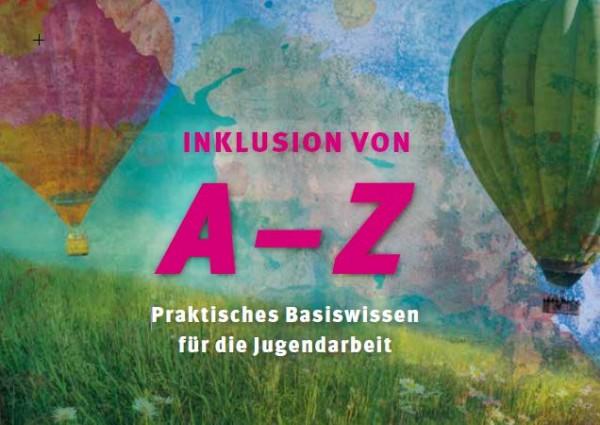 Inklusion von A - Z