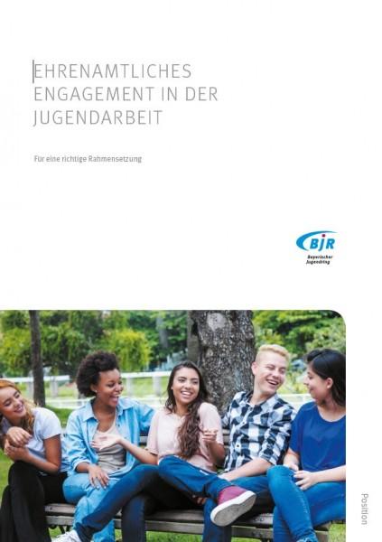 Ehrenamtliches Engagement in der Jugendarbeit