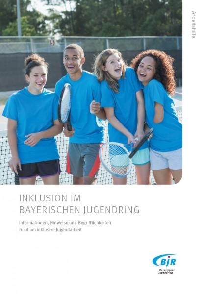 Inklusion im Bayerischen Jugendring