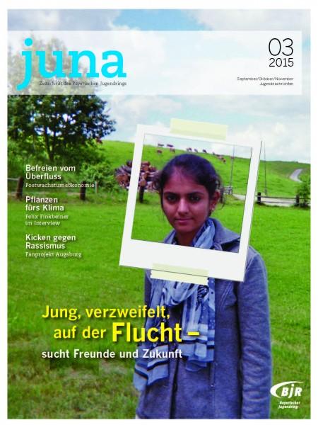 juna # 3.15 – Flüchtlinge