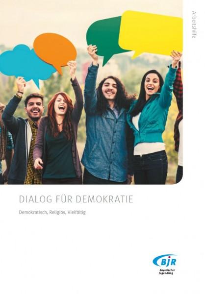Dialog für Demokratie